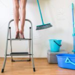 6 Tips for Spring Cleaning and Organizing