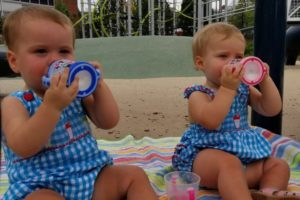 twins nuk sippy cups