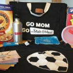 Fuel your Soccer Star {Plus Two Giveaways}