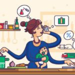 Taking a Leap of Faith as a Working Mom