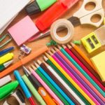 9 Organizational Tips for Back To School