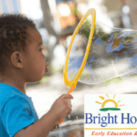 My Favorite Things About Bright Horizons + It's Coming to Democracy Center