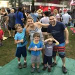Rocking Out with Your Littles: Tips for Taking Your Kids to Concerts