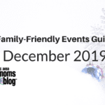 December Family-Friendly Events Guide