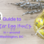 Guide to Easter Egg Hunts in the Washington, DC Area