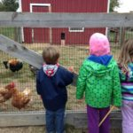 Make Your Own… School!  How to Create a Preschool Co-op