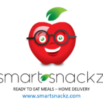 Try Smart Snackz Lunch: Tasty Meals for Kids and Free Delivery!
