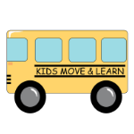 Birthday Parties at Kids Move and Learn