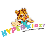 Birthday Parties at Hyper Kidz