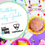 Ultimate Guide to Kids' Birthday Parties in the DC Area