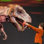 Have a Dino-mite Summer at the National Zoo
