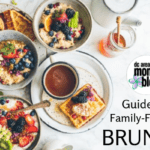 DC Area Guide to Family-Friendly Brunch Locations