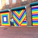 The Best Backdrop for Your Next Family Photograph? Try These 7 DC Area Murals