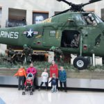 A Hidden (Free & Family-Friendly) Gem: The Marine Corps Museum