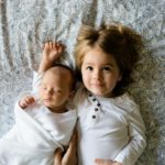 5 Ways to Help Your Toddler Adjust to a New Baby