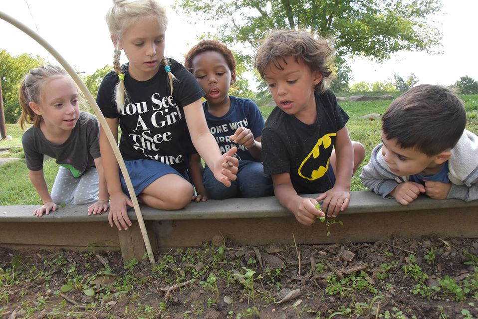 Sandy Spring Friends School - Student-Centric Learning