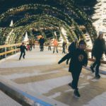 Outdoor Ice Skating Rink Guide