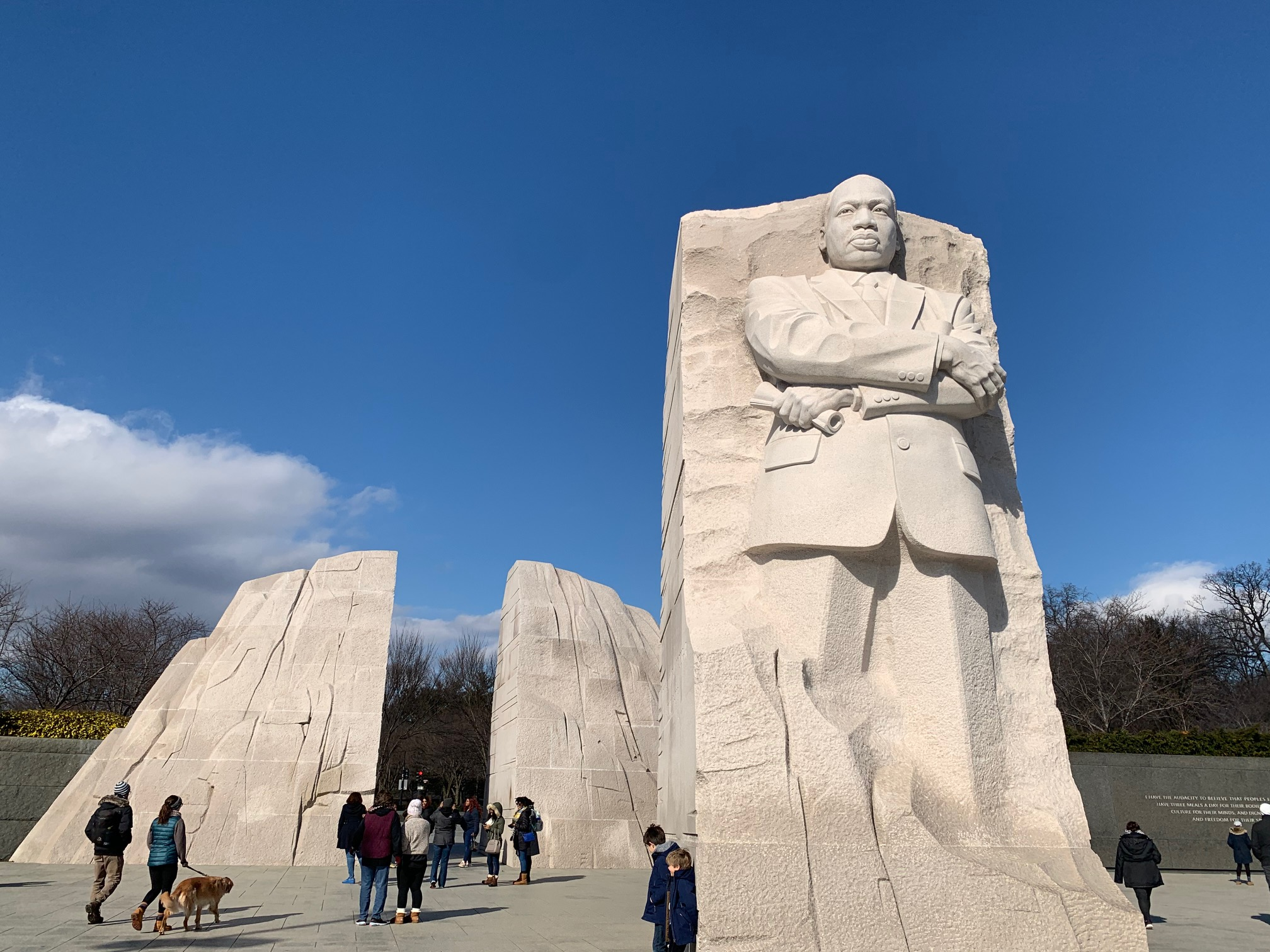 5 Quick Tips to Visit the Martin Luther King Jr. Memorial