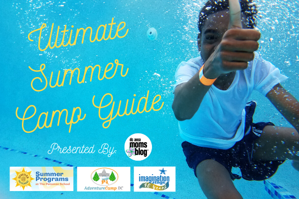 Summer Camp Guide featured image - final