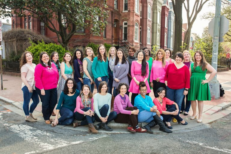 Introducing DC Area Mom Collective!