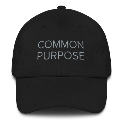 district of clothing common purpose hat