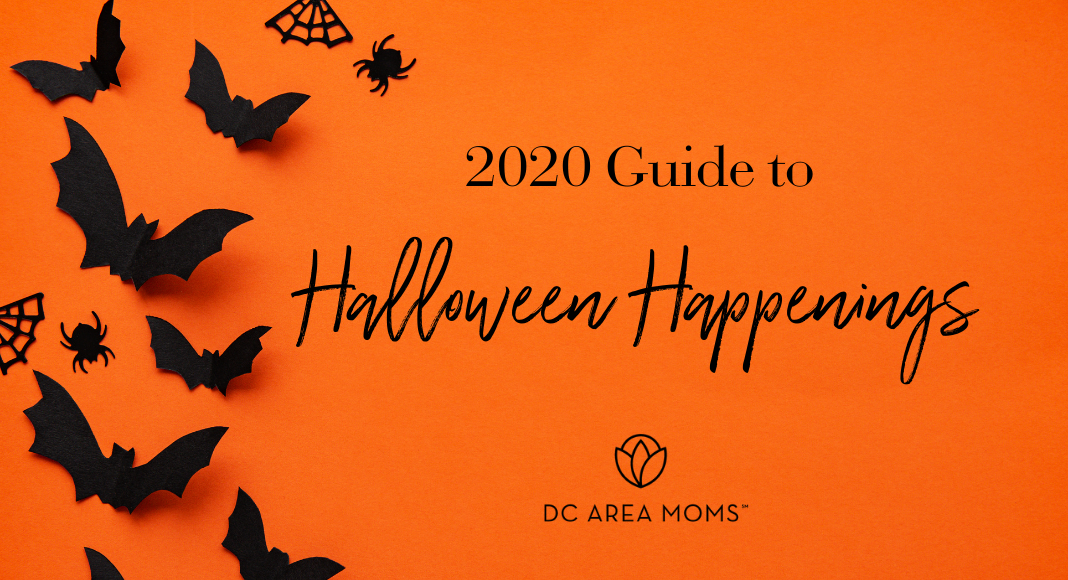 Halloween 2020 Dc Area Events Halloween Happenings Guide 2020