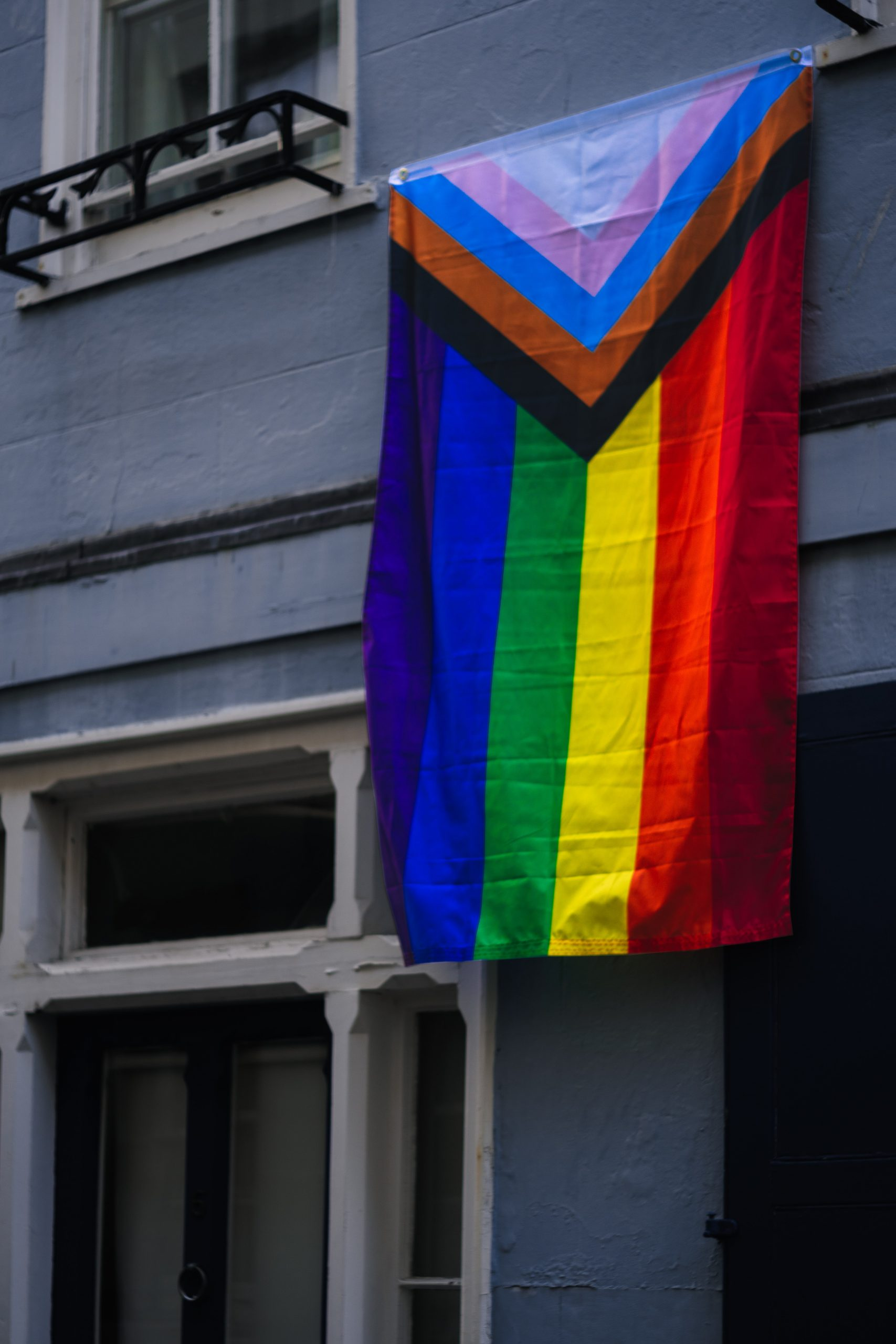 Pride Month Celebrated in June
